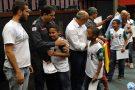 Polícia Militar forma segunda turma do Programa de Educação Ambiental em Pará de Minas