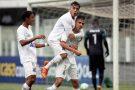 Santos vence o Coritiba e está na semifinal da Copa do Brasil Sub-17