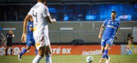 São Paulo vence o Cruzeiro no Morumbi e segue em busca do G-4