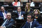 Senadores argentinos aprovam orçamento de 2019 como prometeu ao FMI