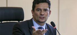 Publicada no Diário Oficial da União exoneração de Sergio Moro