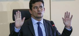 Juiz Sérgio Moro é exonerado para assumir Ministério da Justiça