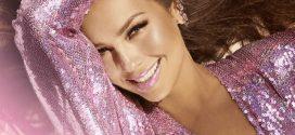 Thalia lança novo álbum. Assista