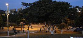 Adolescente suspeito de tráfico detido com maconha no Parque do Bariri